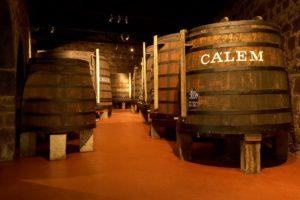 Portská vína a Madeira